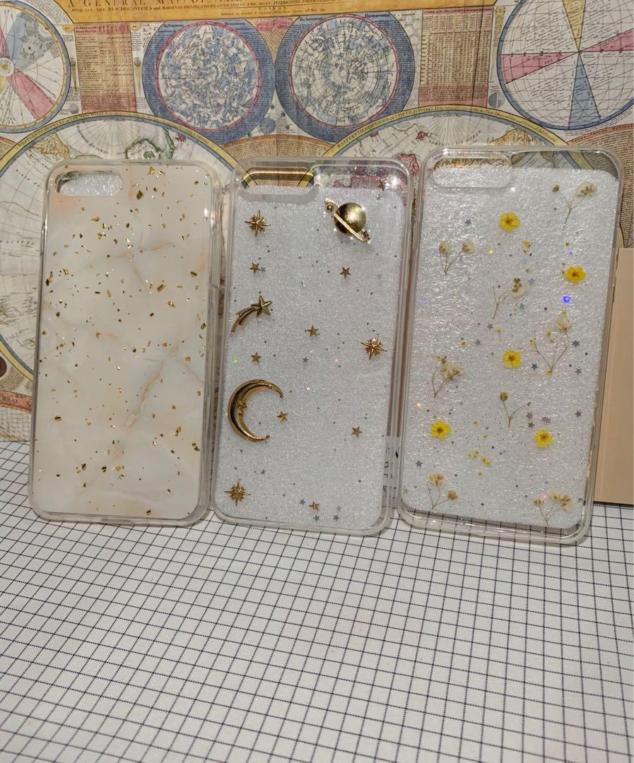 (take all 65k) iPhone 7+/8+ case NEW