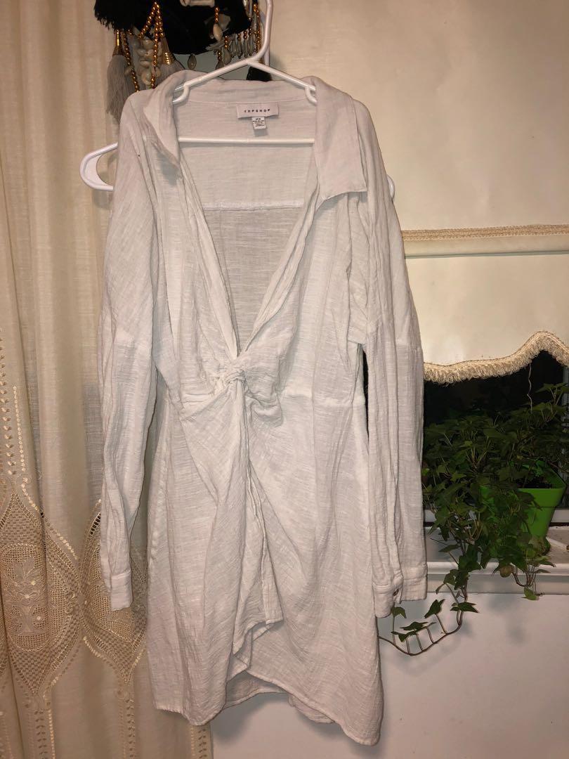 Topshop dress/top