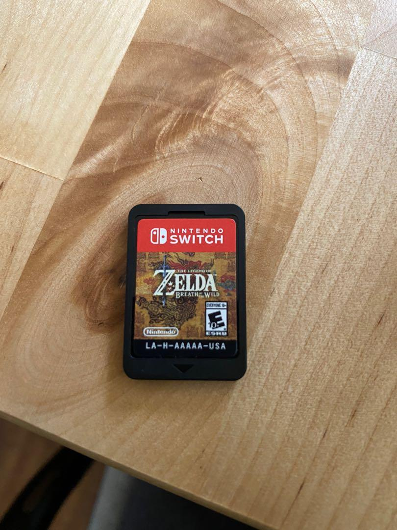 Used game good condition