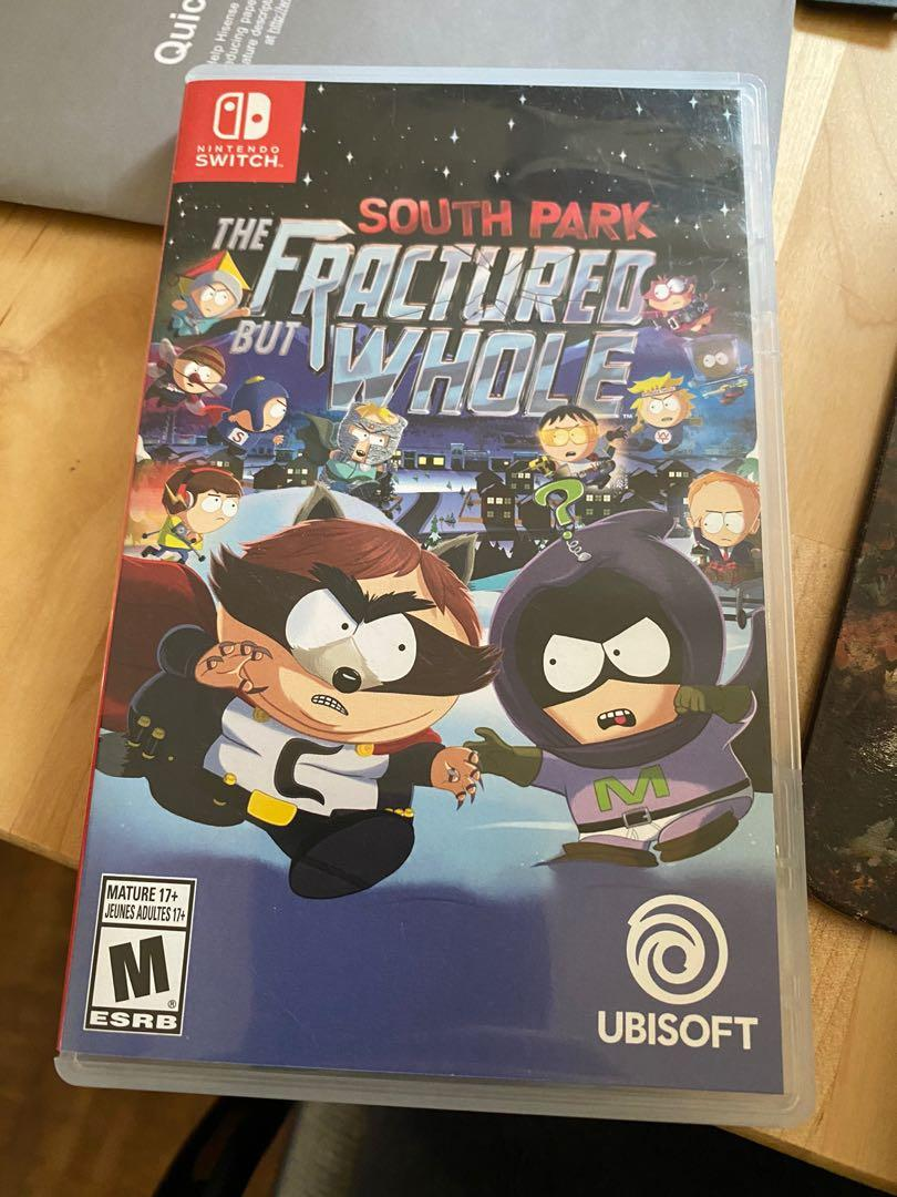 Used game in good condition