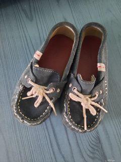 Zara Kids Loafers