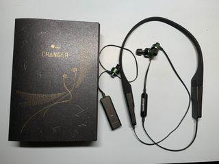 49101 Changer 不斷電 耳道耳機 藍牙耳機 UX301