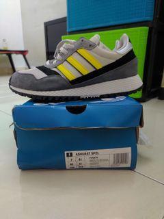 Adidas Ashurst SPZL
