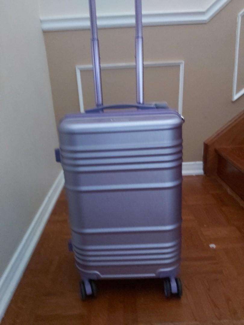 Calpak HONOR Luggage suitcase lavender