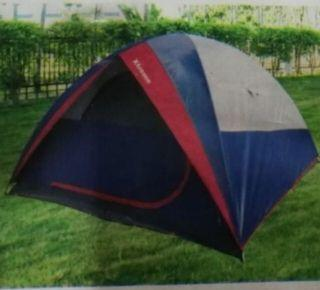 Camping Tent Used Sports Carousell Singapore