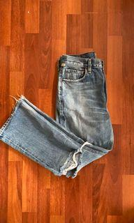 Citizen Of Humanity Vintage Jean!