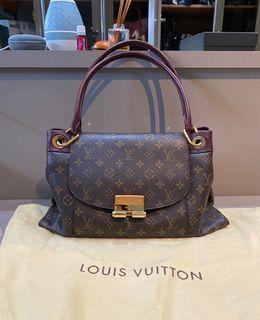 Louis Vuitton LV Olympe Monogram