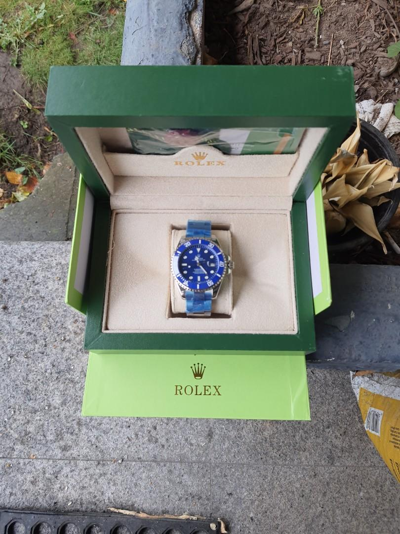 LUXURY IMPORTED WATCH FOR MEN