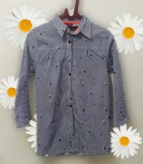 Star and Stripes shirt