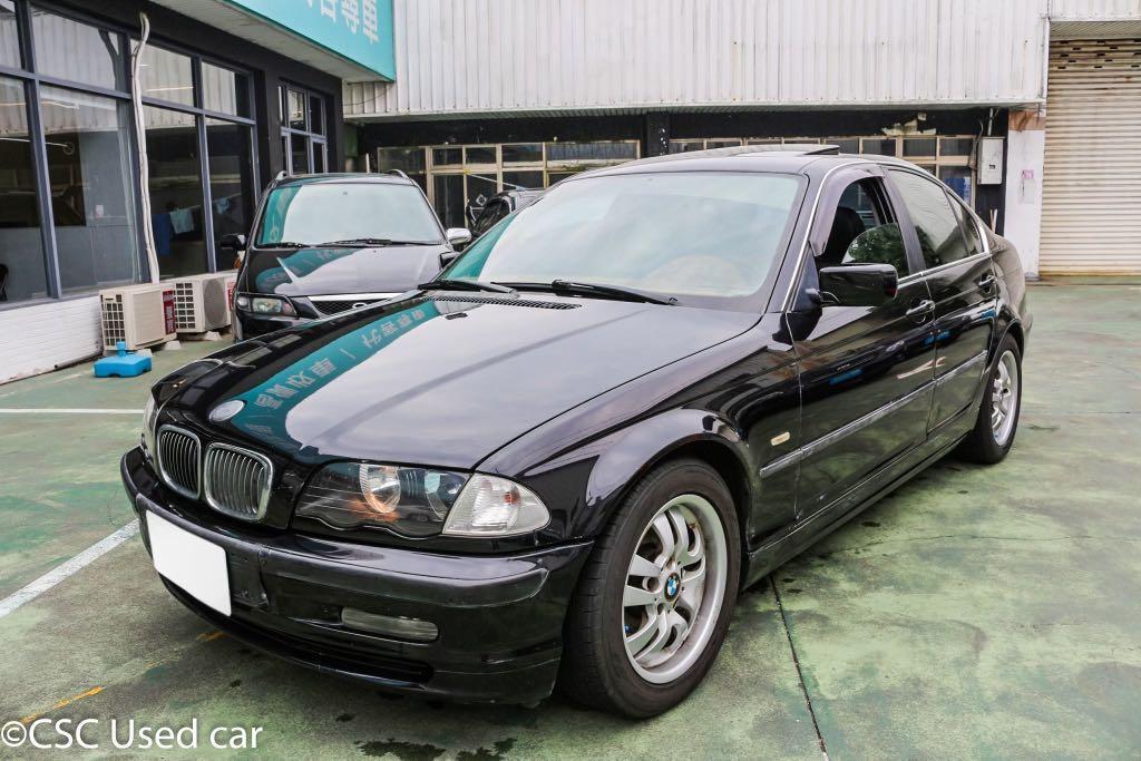 💐1999 BMW 寶馬 E46 320i🍄只要1x萬❄️