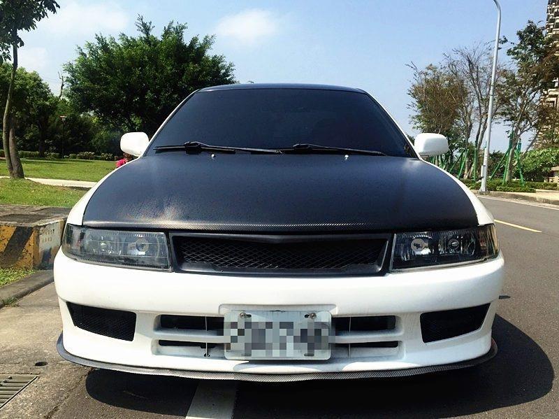 2002 三菱 Virage 1.8L