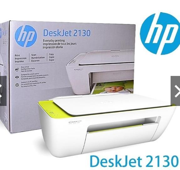 全新 HP 2130 影印 列印 掃描 印表機 事務機 現貨可自取