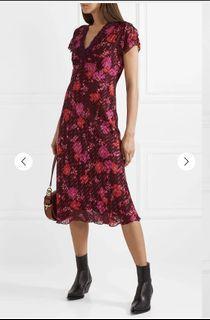 SS2019 Anna Sui Dress