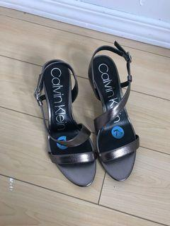 Branded Calvin Klein shoes New