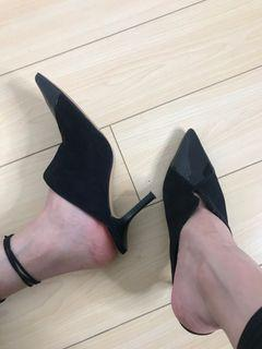 Branded Zara shoes