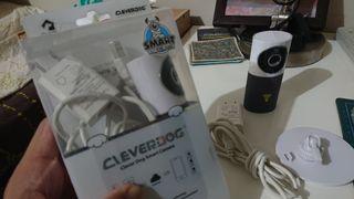Cleverdog WiFi CCTV
