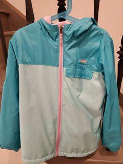 Columbia Fall Jacket Size 6