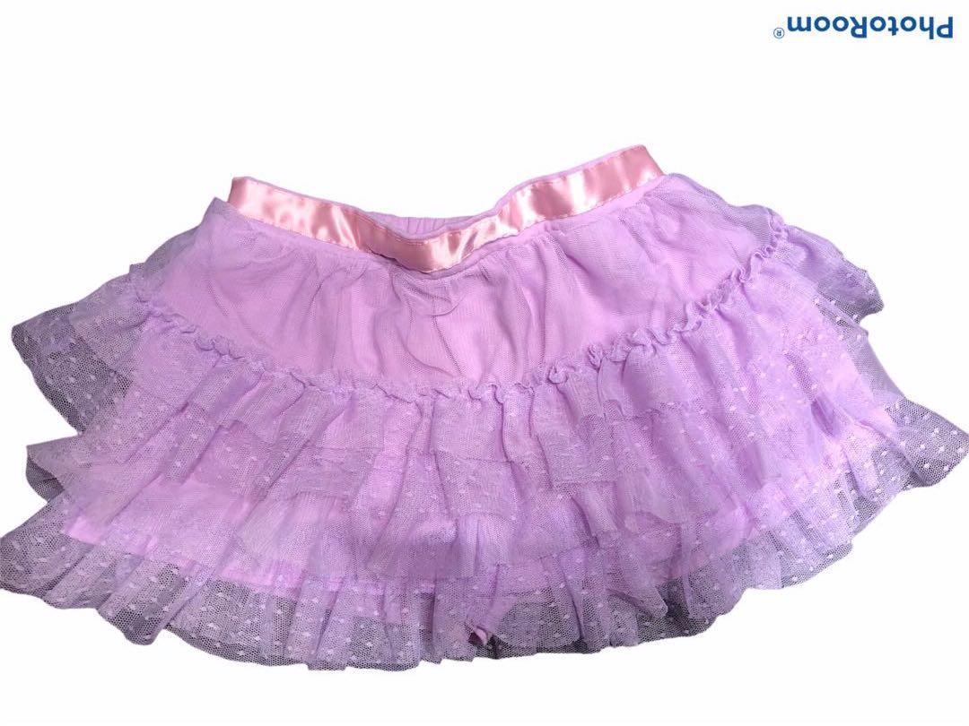 Disney TuTu style Skirt