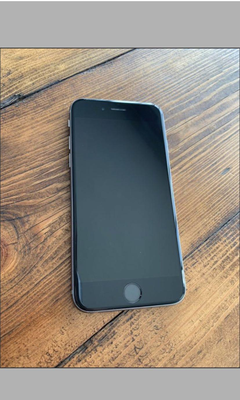 Factory iPhone 6plus brand new