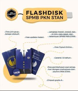 Flashdisk SPMB PKN STAN