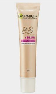 Garnier bb + blur Tinted Moisturizer