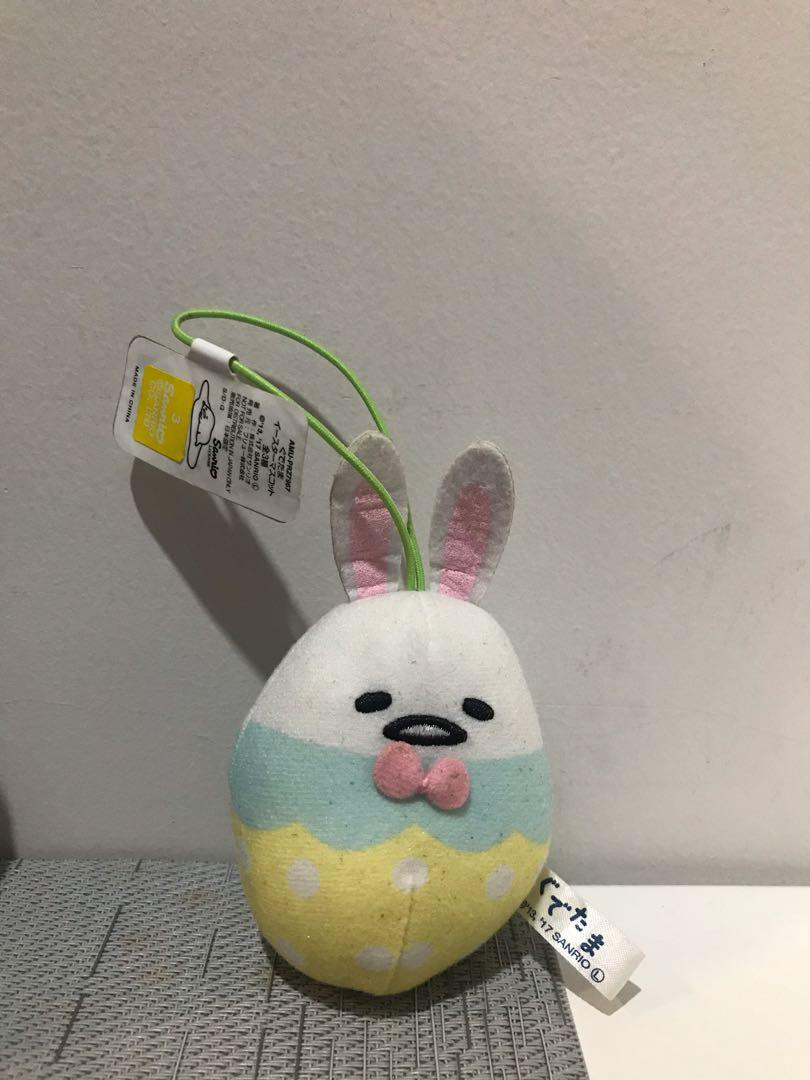 Gudetama Egg Sanrio