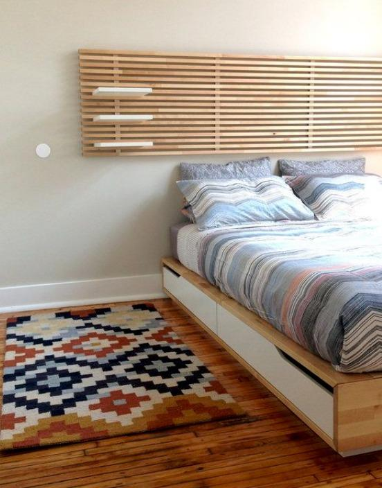 Ikea Queen Bed Frame With Storage, Ikea Queen Bed Base With Storage