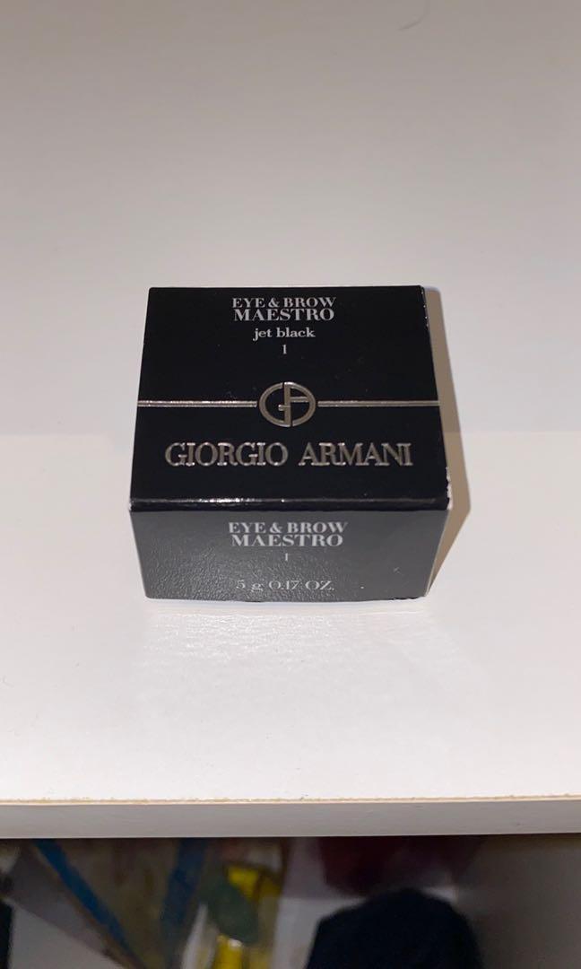 NEW | GIORGIO ARMANI Eye & Brow Maestro