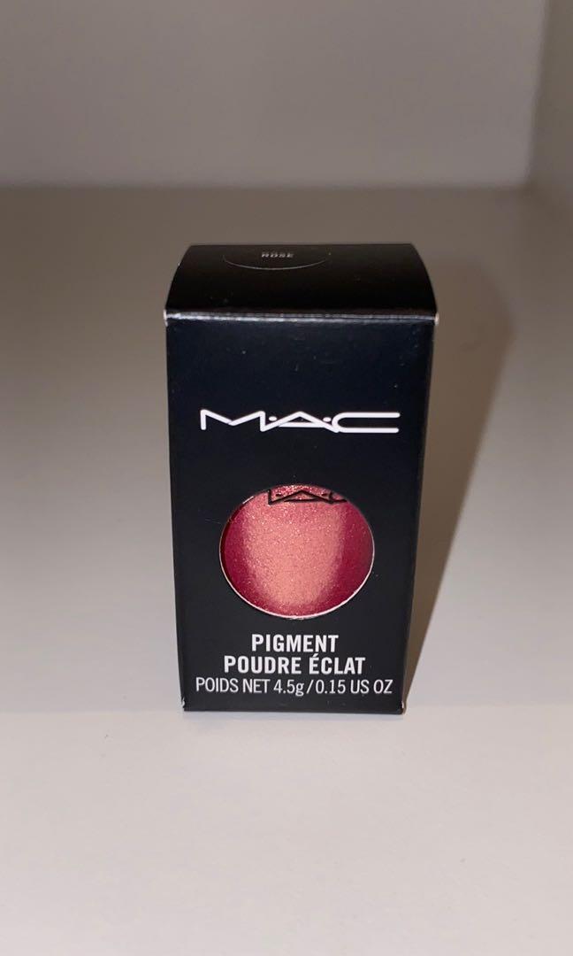 NEW | MAC Pigment