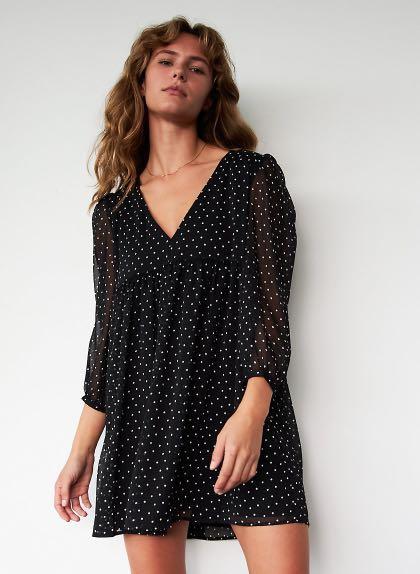 NWT ARITZIA JINX DRESS