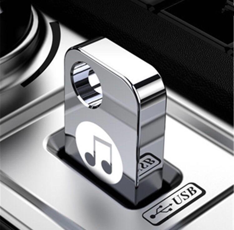 音樂隨身碟加贈手機OTG轉接器/免費運費貨到付款