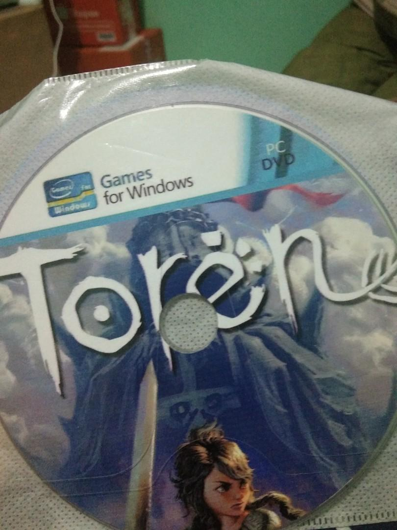 PC game Toren