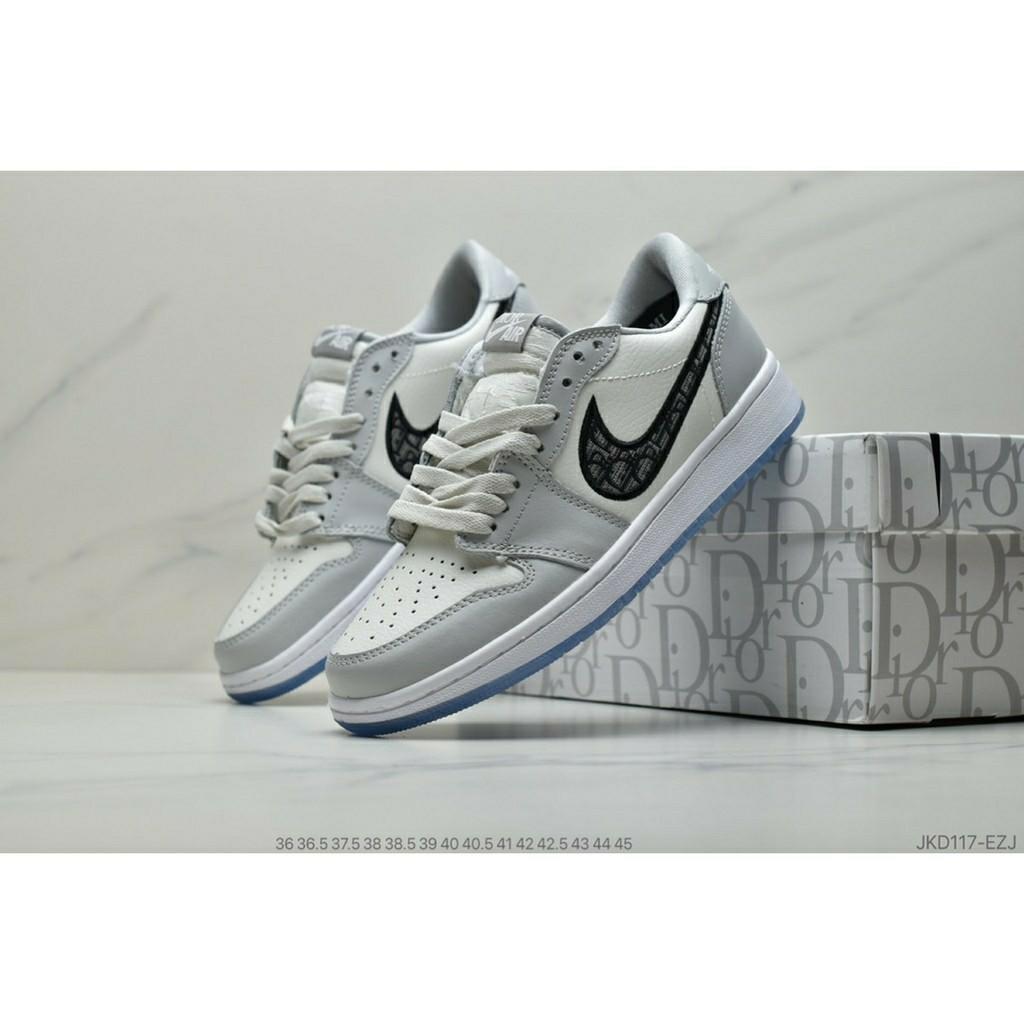 Pre-Order] Nike Air Jordan 1 Low x Dior