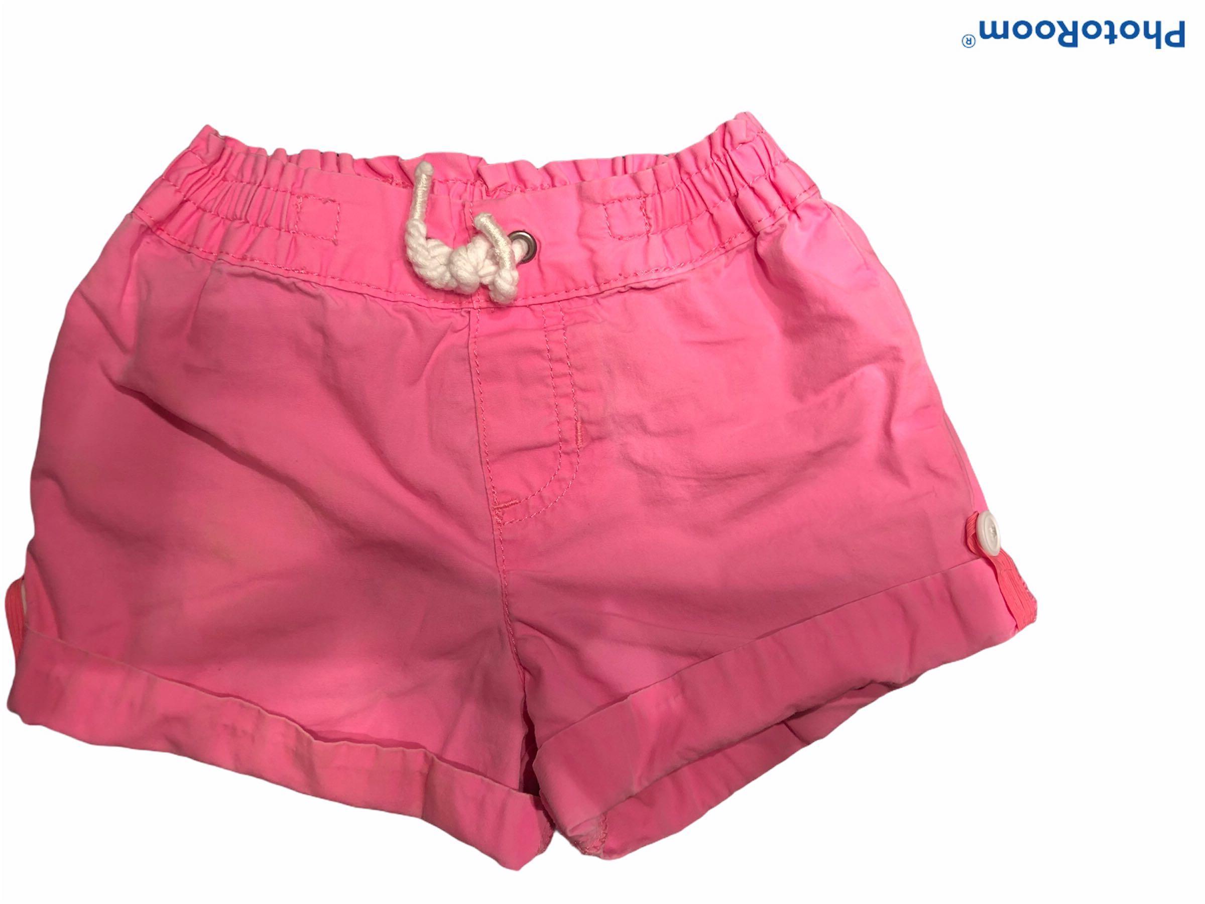 Shorts 4T Pink