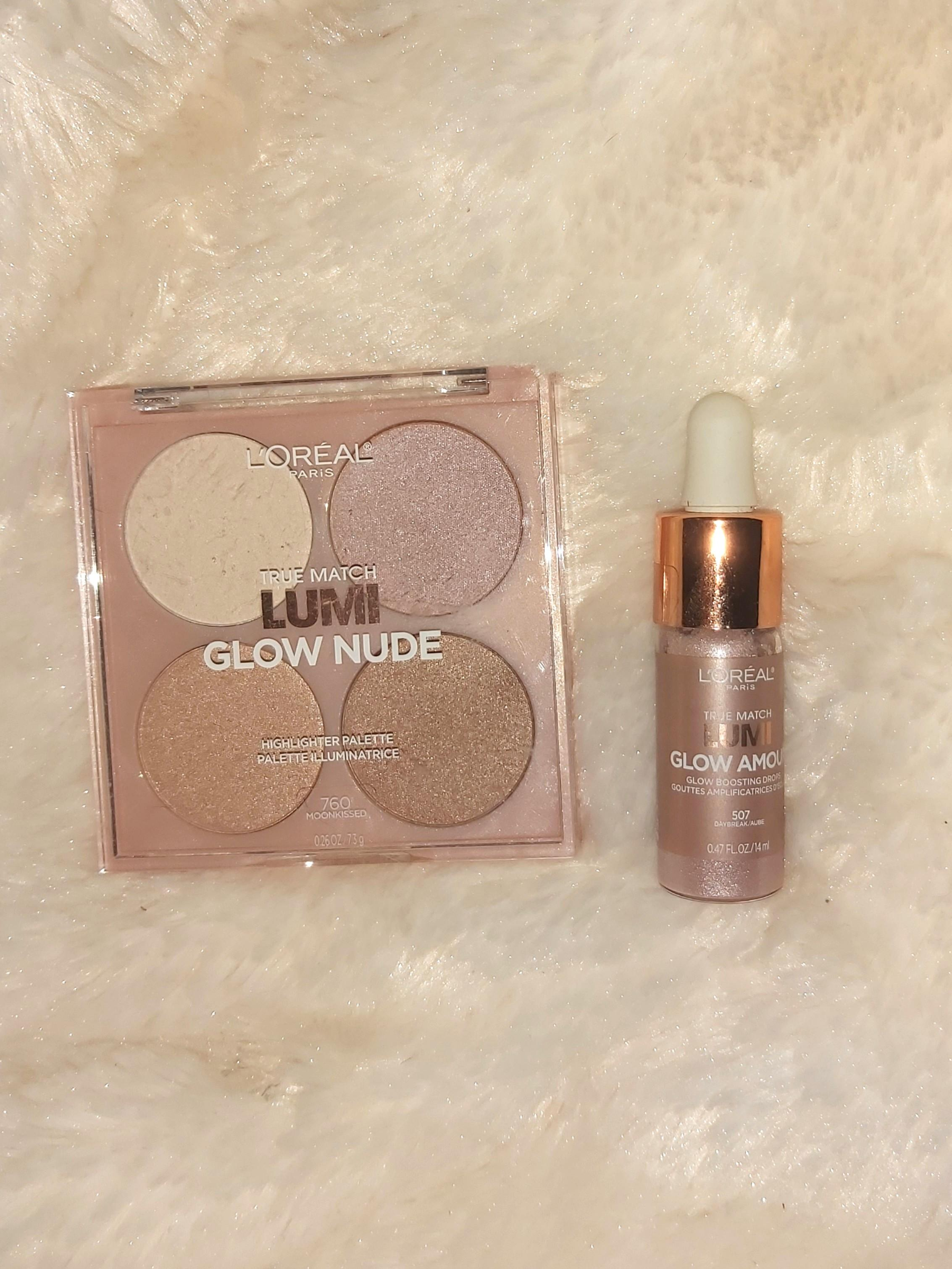 True match lumi highlighter bundle