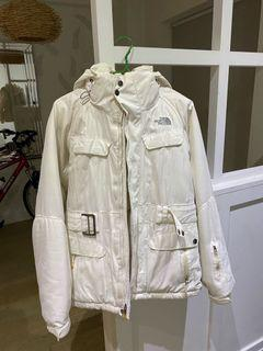 Women's North Face Jacket