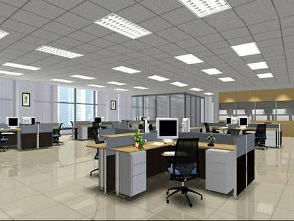 Premium Commercial Office Space for Sale (Ready for Occupancy)