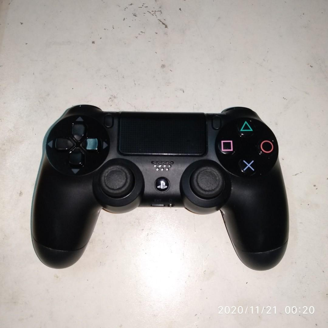 Super new 超級新品 PS4 手把 黑色 二代 ( 手機手遊可用 )