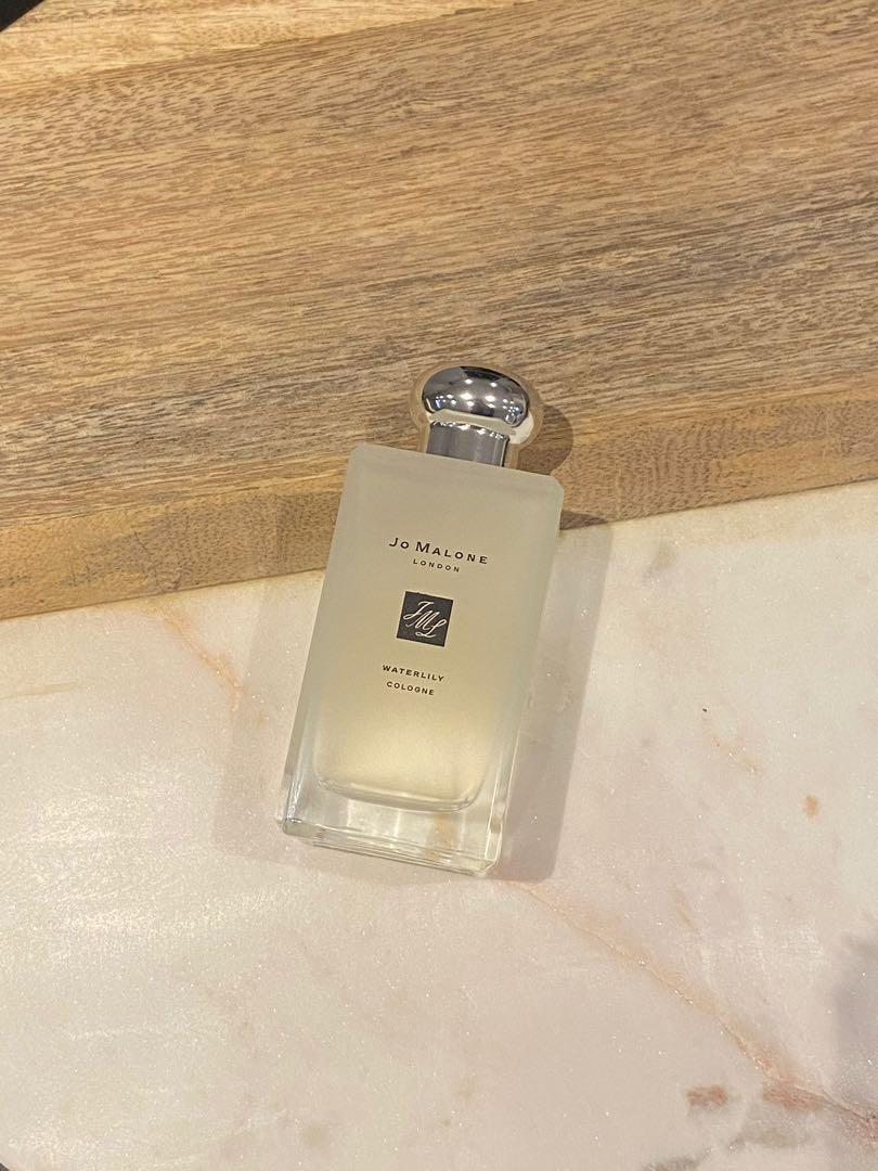 BNIB Jo Malone Waterlily Cologne