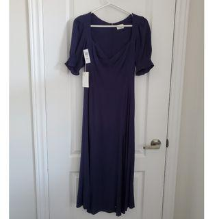 BNWT Aritzia Wilfred Tome Dress