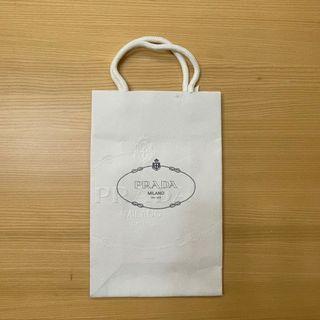 Prada 紙袋 25x16公分