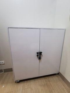 Shoes and Clothes Cabinet