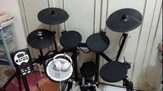 已售出。已售出。SOLD.羅蘭 TD-11K 電子鼓 ROLAND 非TD-9K TD-11KV   TD-1k YAMAHA DTX-450K PSR- 400 電子琴