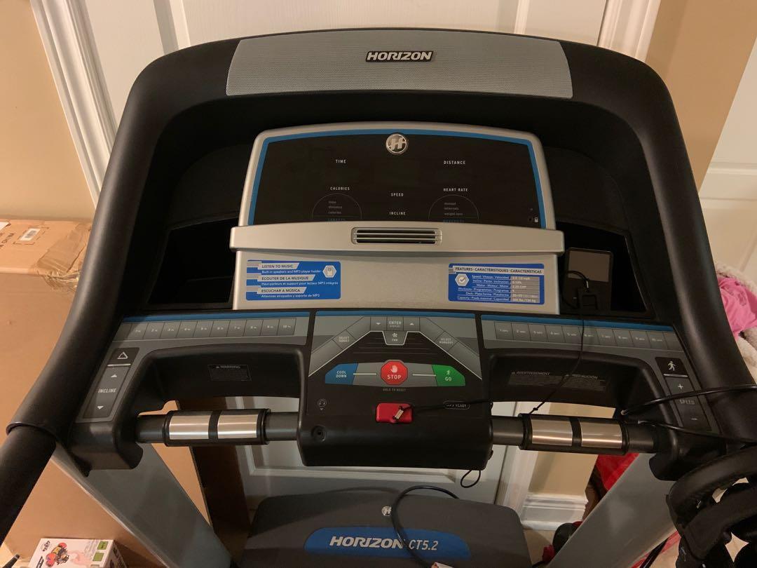 Treadmill like new