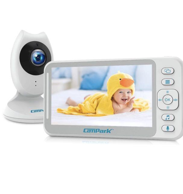 Brand new  Video Baby Monitor with Camera