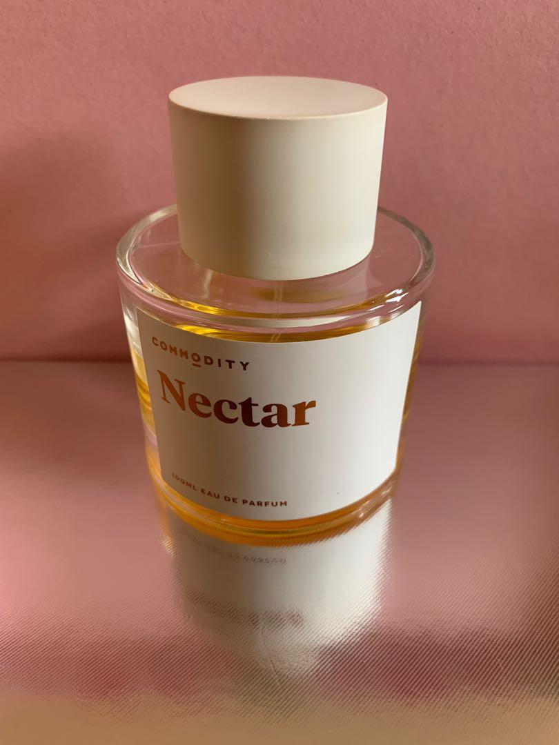 Commodity Nectar Perfume