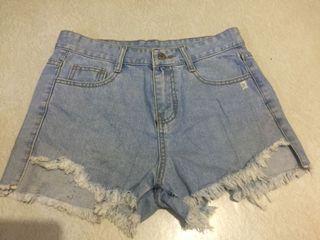 Highwaist shorts Korean/Japan