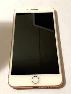 iPhone 8 Plus 64GB 金 iOS12