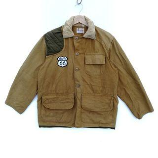 Jacket Custom made
