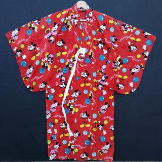 Kimono Fullprint Disney